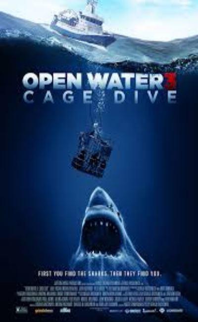 Océan noir 3 : la cage de l'enfer (2018)