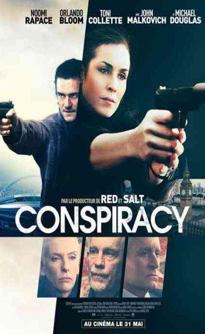 Conspiracy (2017)