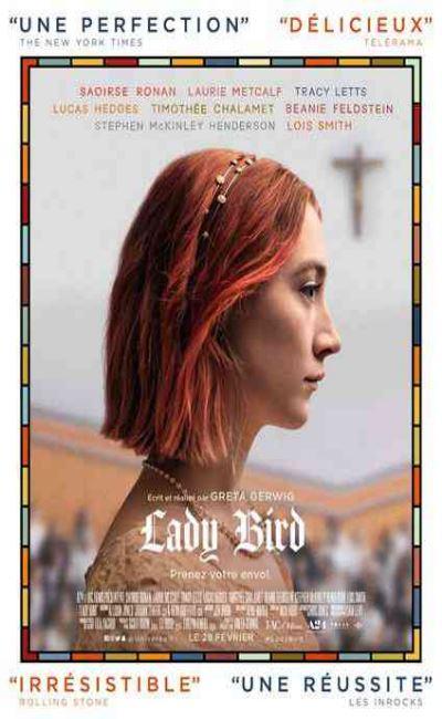 Lady Bird (2018)