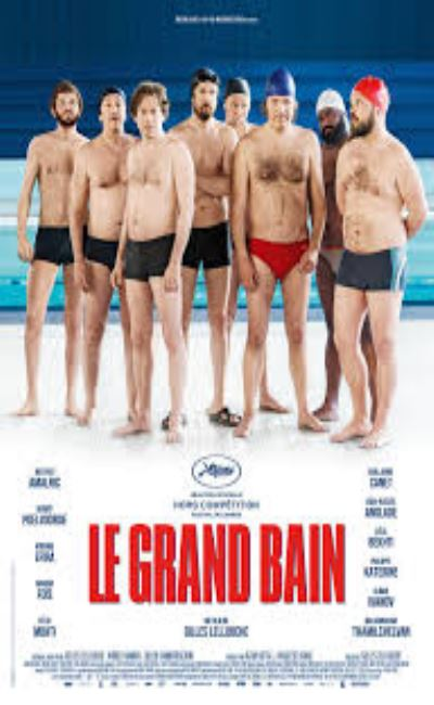 Le grand bain (2018)
