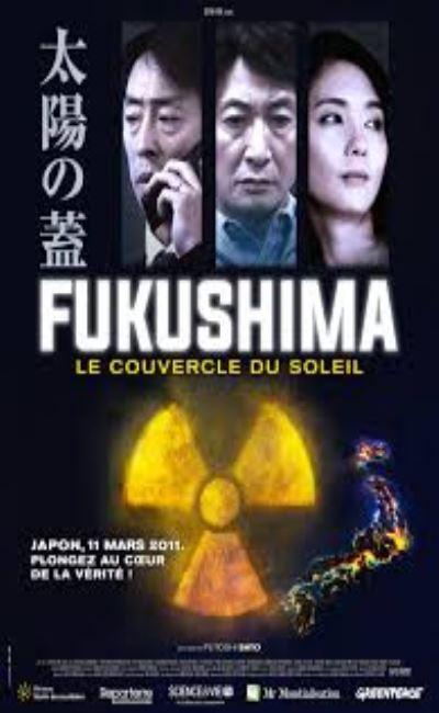 Fukushima le couvercle du soleil (2019)