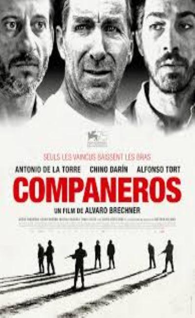 Companeros (2019)