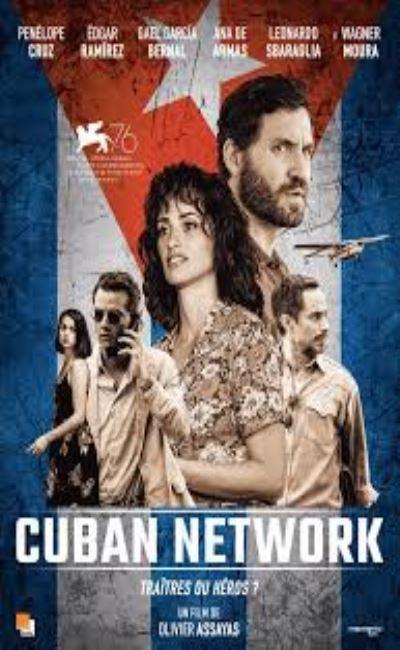 Cuban Network (2020)