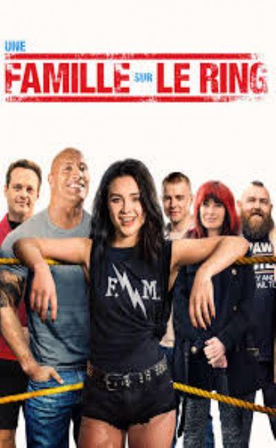 Une famille sur le ring (2019)