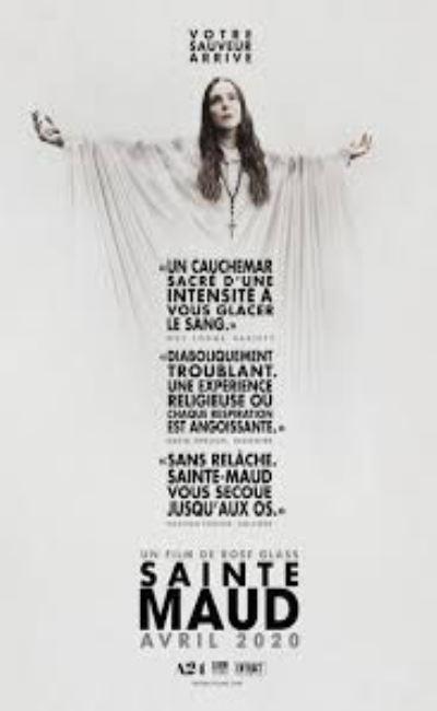 Sainte Maud (2021)
