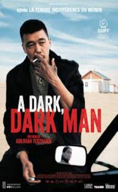 A Dark Dark Man (2020)