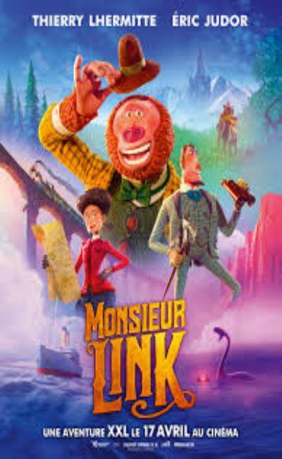 Monsieur Link (2019)