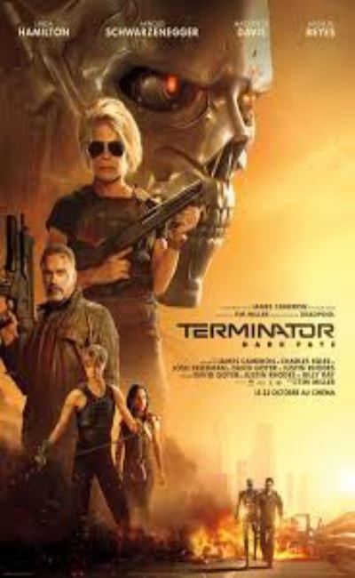 Terminator : Dark Fate (2019)
