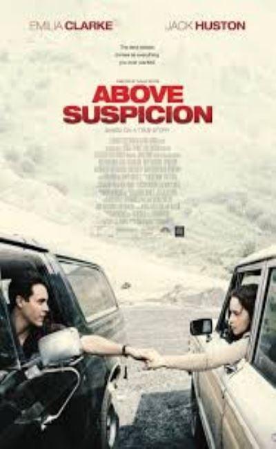 Above suspicion (2020)