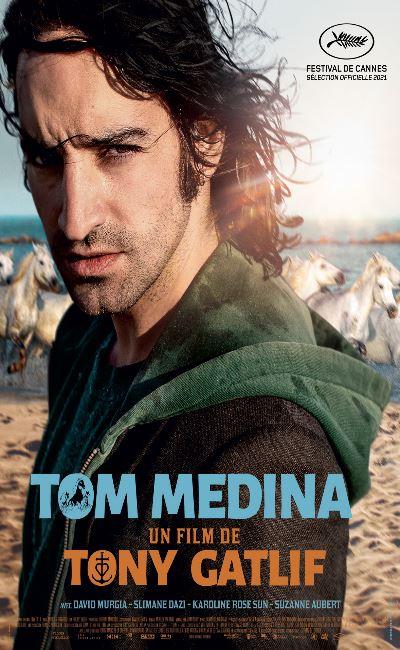 Tom Medina (2021)