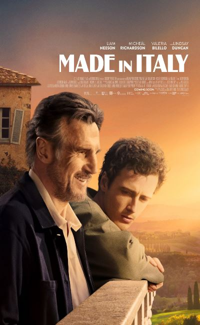 Made in Italy (2021)