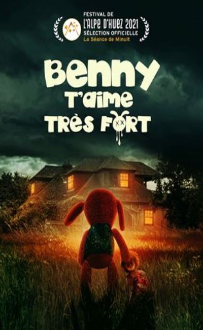 Benny t'aime très fort (2021)