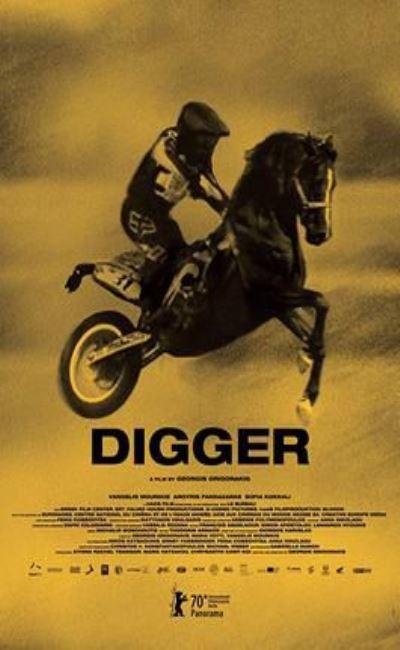 Digger (2021)