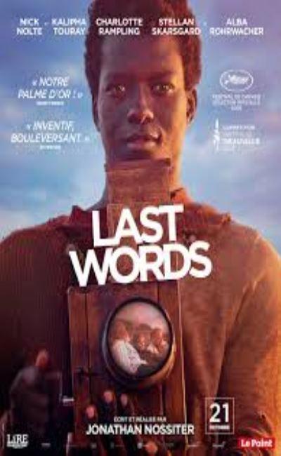 Last worlds (2020)