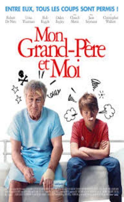 Mon grand-père et moi (2020)