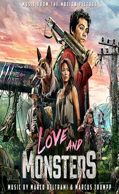 Love and Monsters (2021)