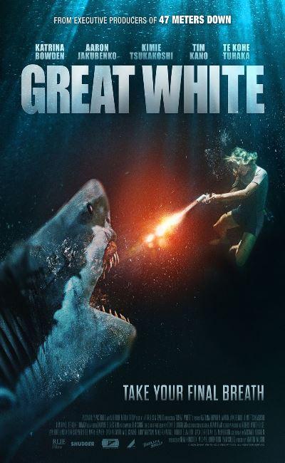 Grand Blanc (2021)