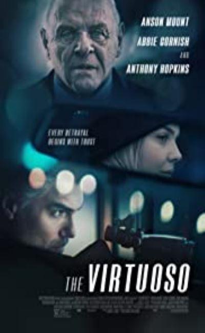Le virtuose (2021)