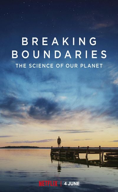 Briser les frontières : la science de notre planète (2021)