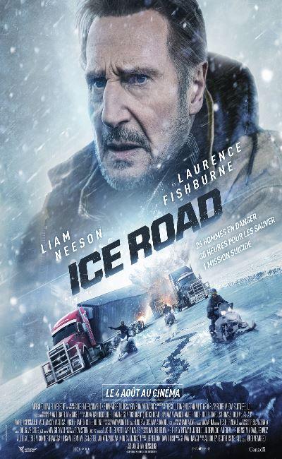Ice road (2021)